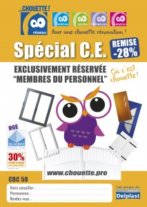 Flyer CE A5 RECTO CBC 50